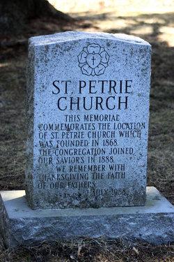 Our Saviours Cemetery