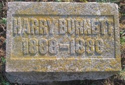 Harry Burnett