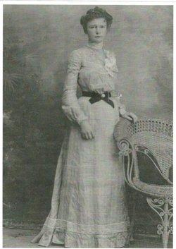 Ivie <i>Pinkerton</i> Pronger