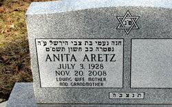 Anita D. <i>Stern</i> Aretz