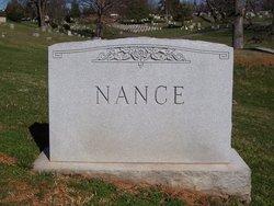 Elisha Ray Nance
