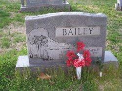 Oma Lugene <i>Bartley</i> Bailey