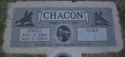 Angel Chacon