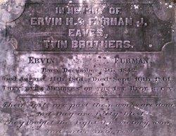 Furman J. Eaves