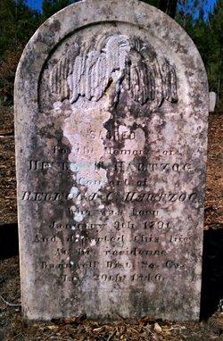 Henry Barnard Hartzog