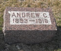 Andrew Christopher Andy Chris Cummins, Sr