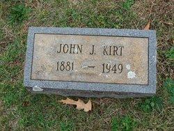 John J. Kirt