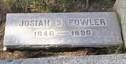 Josiah S. Fowler