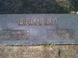Alfred D. Brenner