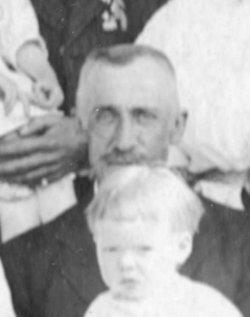 Harrison Henry Loder