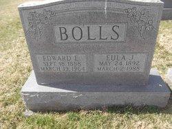 Eula J Bolls