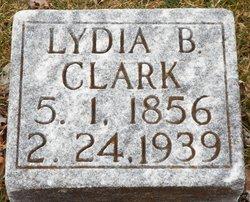 Lydia B. Clark