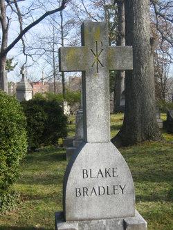 Charles Grenville Blake