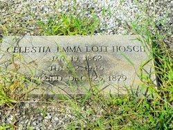Celestine Emma Hosch