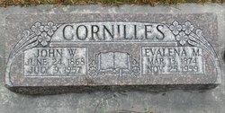 John W Cornilles