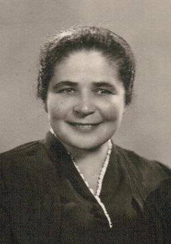 Tatiana Simeonowa Tanya <i>Kolodica</i> Hall