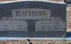 William Oscar Blackburn