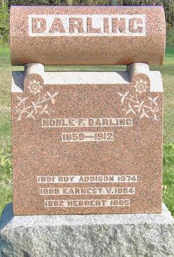 Herbert Darling