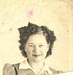 Mrs Wanda Faye <i>Madison</i> Apple