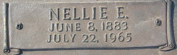 Nellie E. Kenyon