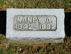 Nancy Ann <i>Durham</i> Rinehart