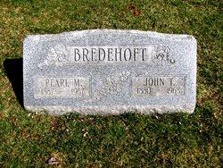 John Theodore Bredehoft