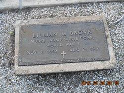 Lillian Muriel <i>Matson</i> Brown