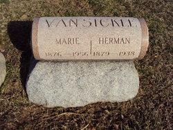 Herman Vansickle