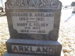 Richard D. Arkland