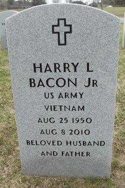 Harry Louis Bacon, Jr