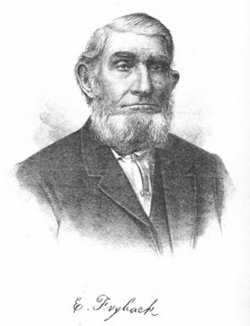 Edmund Fryback