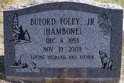 Buford Foley, Jr