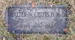 Walter Wainwright Crites