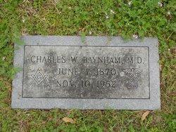 Dr Charles Clayt Baynham
