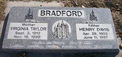 Virginia <i>Taylor</i> Bradford