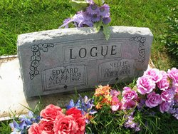 Edward Logue