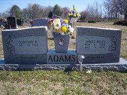 Dorothy R. <i>Newberry</i> Adams
