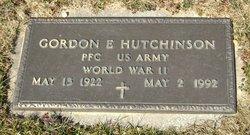 Gordon E. Hutchinson