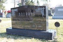 George Jean-Louis Bourret, Sr