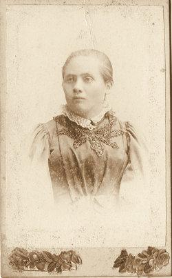 Willhelmina Mina <i>Lingenhoel</i> Eckert