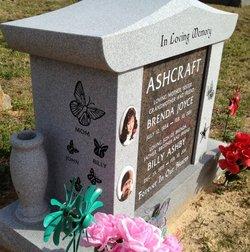 Brenda Joyce Ashcraft
