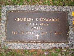 Charles Edward Edwards