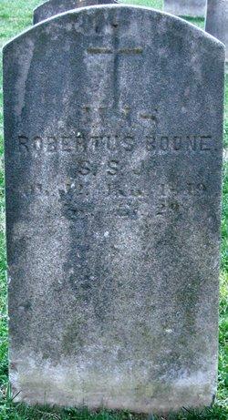 Robertus Boone