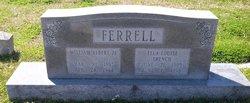 Ella Louise <i>French</i> Ferrell