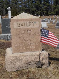 Adalbert Bailey
