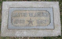 Hattie <i>Nelson</i> Gladding