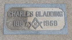 Charles Gladding
