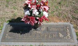 Joan Ann <i>Feldt</i> Culpepper