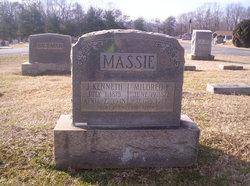 Jefferson Kenneth Kenny Massie