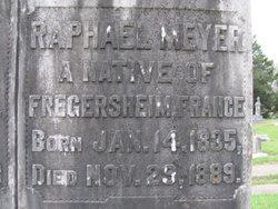 Raphael Meyer